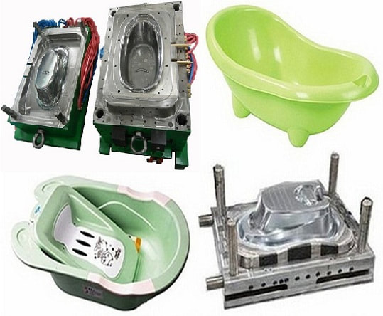 Category: Plastic Injection Mould Suppliers In China - HQMOULD-Best